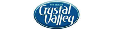 Crystal Valley Logo