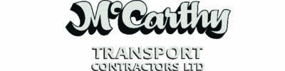 McCarthy Transport Logo