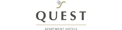 Quest Apartment Hotels Logo