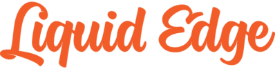 Liquid Edge Logo