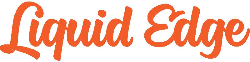 Liquid Edge Logo